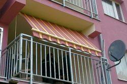 Copertina balcon